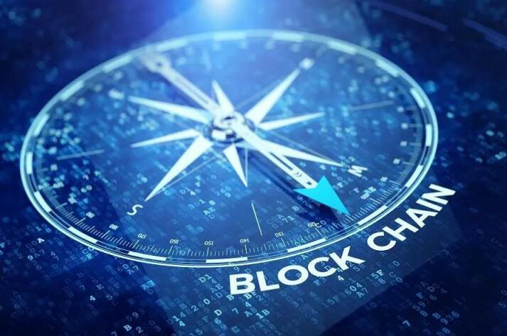 区块链市场拨云见雾,首个实业资产上链项目在新推出