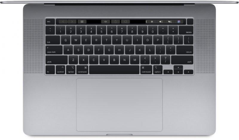 macOS 10.15.2已修复部分16英寸MBP爆音问题