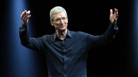 莫博士:库克领导下苹果走过辉煌十年,但无产品与iPhone媲美