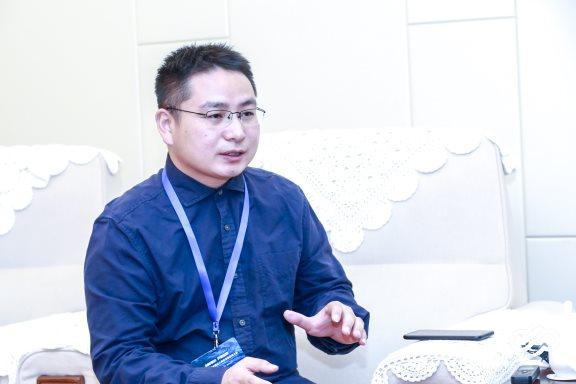 腾讯云TStack首席架构师潘晓东:以三大平台为企业数字化转型赋能