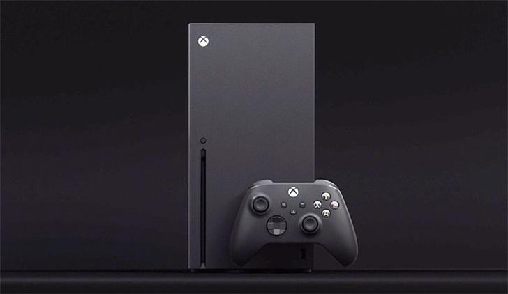 微软斯宾塞:Xbox固态可作为虚拟显存,提高游戏无缝加载体验