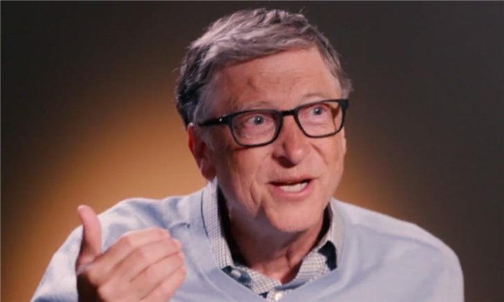 比尔·盖茨年终总结:贫富差距扩大,富人增税具有重要意义