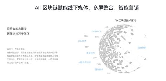 8万网络节点、1亿上链数据,百度超级链让线下广告更加真实