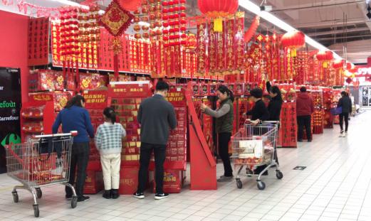 除了全场景瓜分20亿红包,苏宁还有这些方法带你找回年的味道