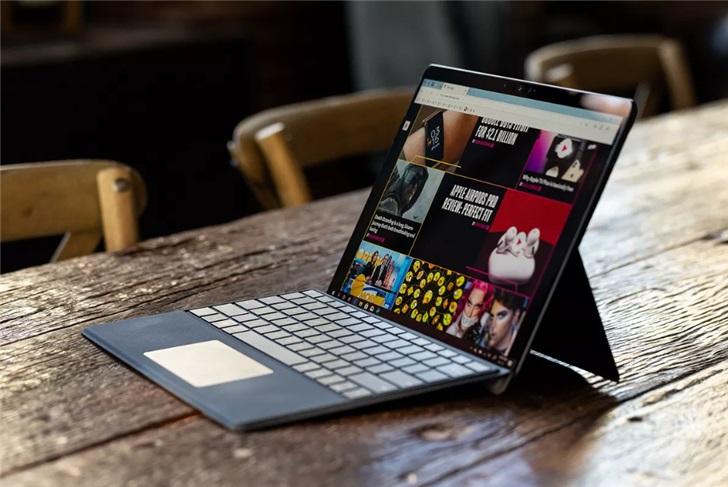 微软今发布全新Edge 80版浏览器:增Surface Pro X等ARM64设备支持