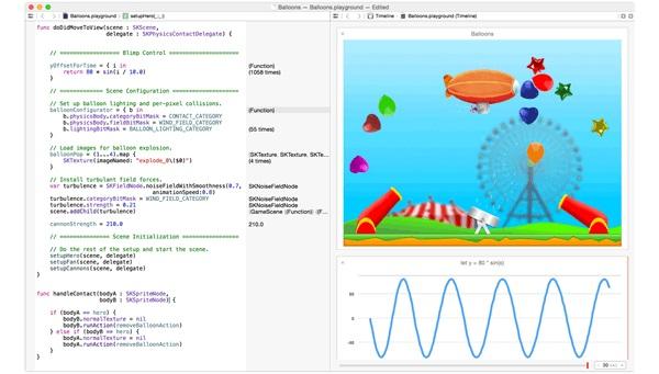 苹果 Swift 5.3 将支持 Windows 和其他 Linux 发行版