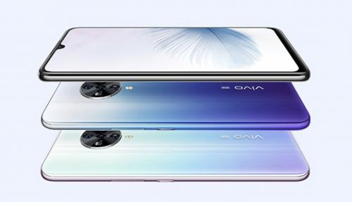 有颜值更会拍 国美启动vivo S6新品预约