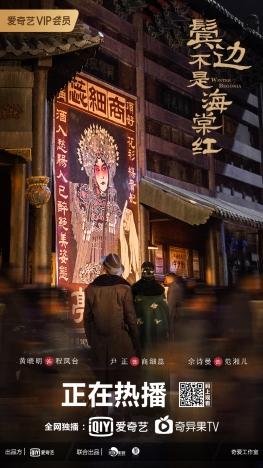 爱奇艺《鬓边不是海棠红》VIP会员收官 影视作品积极弘扬传统文化