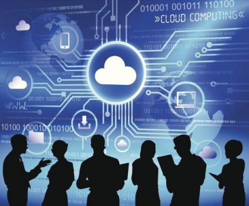 软通动力云原生解决方案:用科技助力企业转型与发展