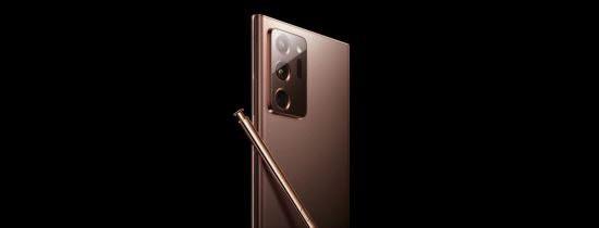 消息称三星 Note 20 有望将于 8 月 21 日上市