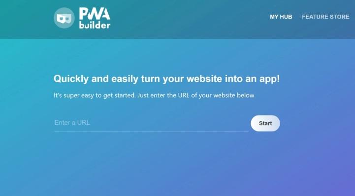 微软、谷歌合作,开发者可面向 Google Play 商店发布 PWA 高质量应用
