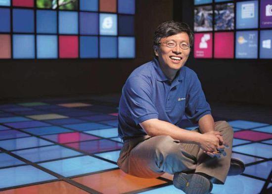 """沈向洋 """"回归""""微软?消息称小冰将独立分拆引入外部投资"""