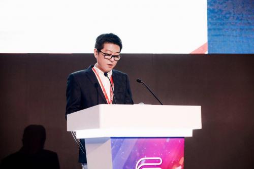 网易游戏联席总裁丁迎峰谈电竞发展:全域、全民、全球