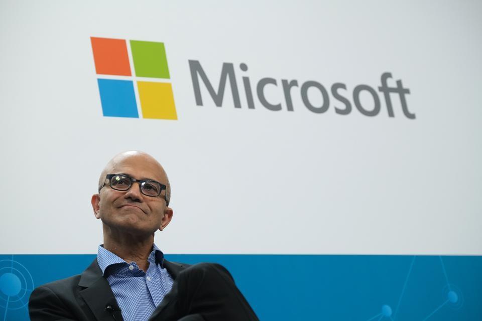 收购 TikTok,微软抓住年轻人的最好机遇