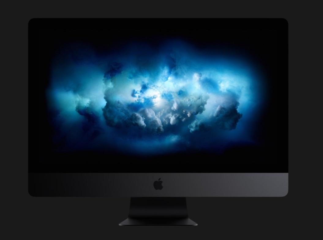 苹果调整 iMac Pro 产品线:放弃 8 核,10 核英特尔 Xeon 处理器起步