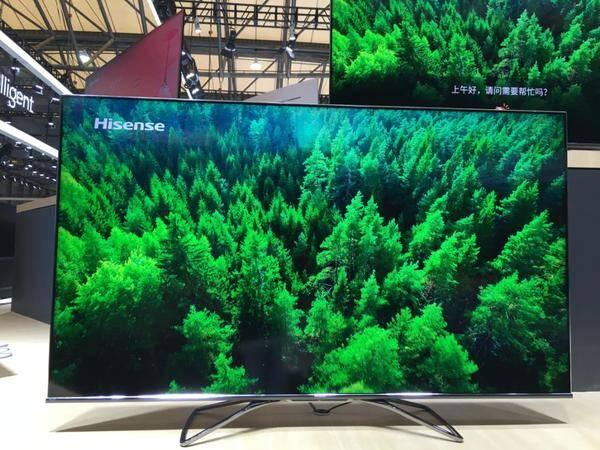 海信电视质量怎么样?如何安装当贝市场?最新教程来了!