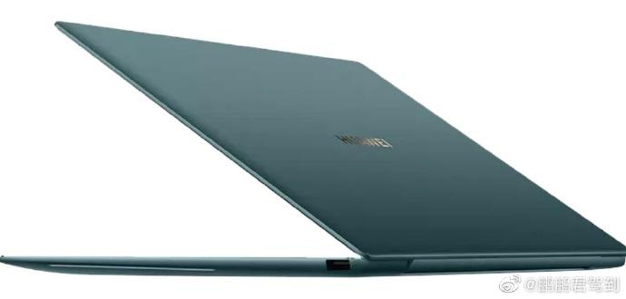 华为 Free Touch 触控板压感技术曝光,新款 MateBook X 笔记本首发