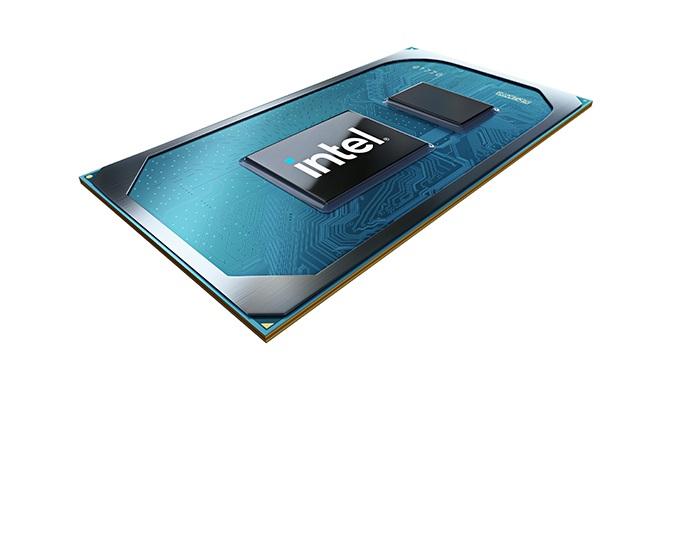 英特尔 11 代酷睿移动 CPU 发布