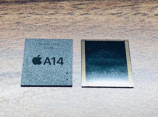 苹果把A14芯片变残血版B14 难道只为减少成本?
