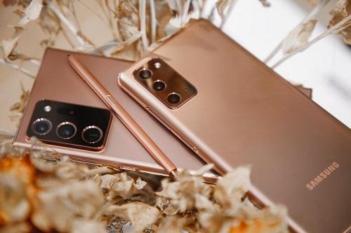 八大卖点汇集一身 三星Galaxy Note20系列给你旗舰级体验