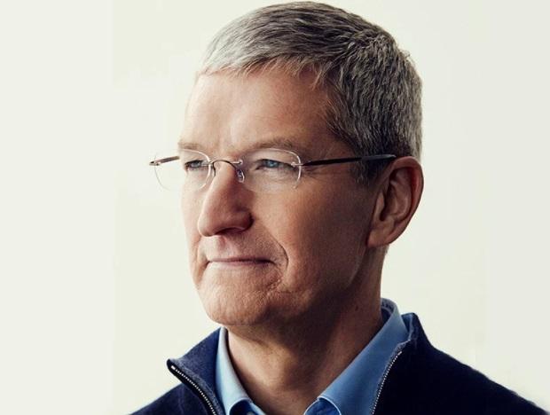 苹果 CEO 蒂姆 · 库克将获得 1.14 亿美元限制性股票,需工作到 2025 年
