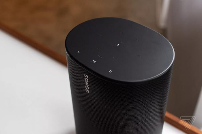 Sonos起诉谷歌侵犯五项无线音频专利