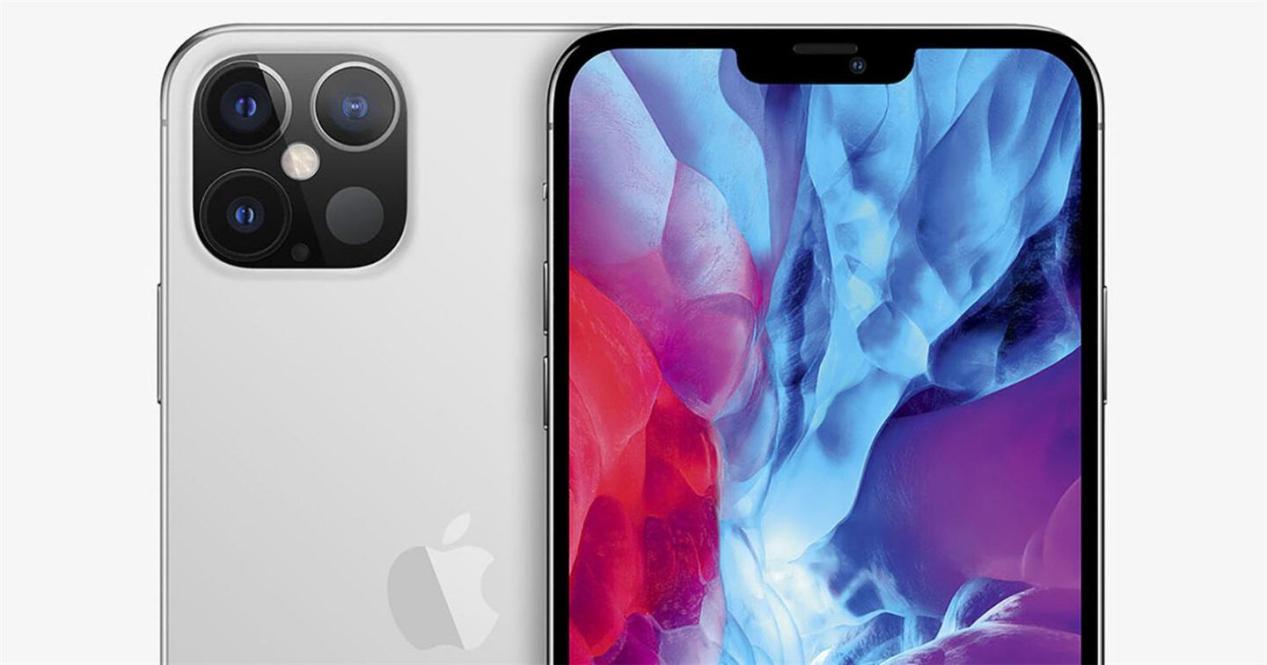 iPhone又出指纹新方案:电源/指纹二合一