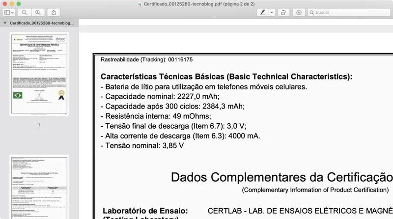 电池容量确认!苹果 iPhone 12 mini 为 2227mAh,iPhone 12 是 2815mAh