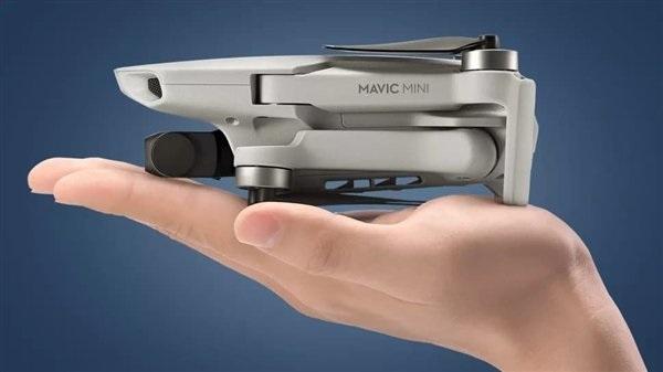 消息称大疆将推出御 Mavic Mini 2:升级 4K 录像售价或涨