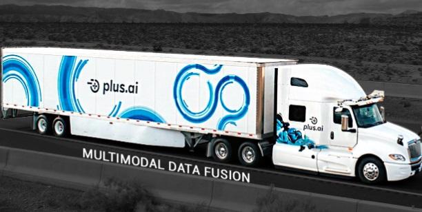 智加科技自动驾驶重卡采用黑莓 QNX 安全操作系统