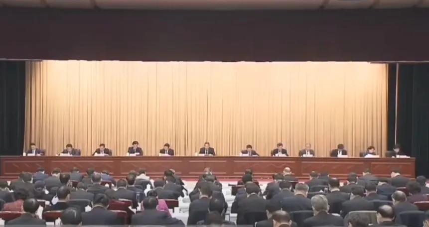 华云数据董事长许广彬受邀出席安徽省委经济工作会议