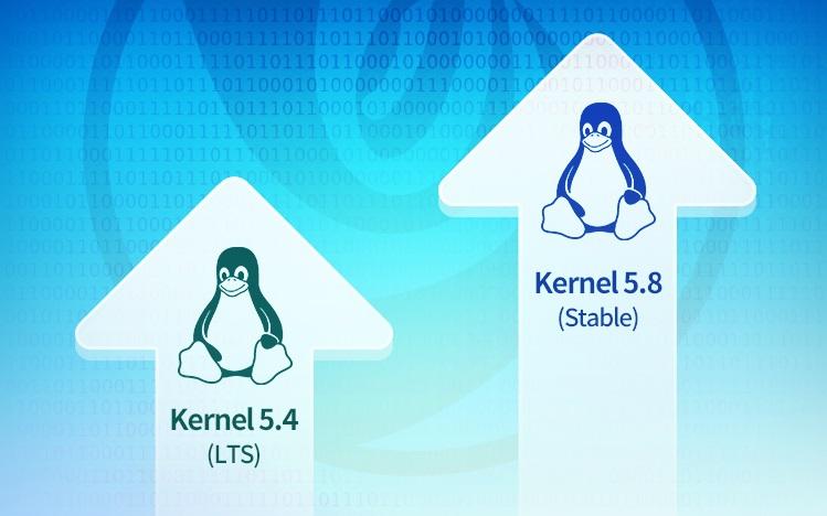 深度操作系统 deepin 20.1 发布:采用全新 Kernel 5.8 内核,预装应用集成替换