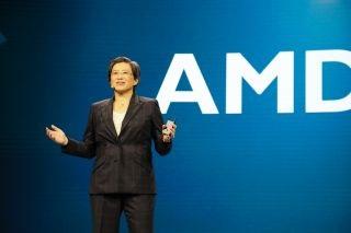 AMD 苏姿丰:受芯片封装产能影响, 芯片短缺可能会持续到 2021 下半年