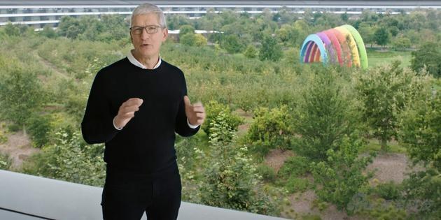 苹果2021年春季发布会预测