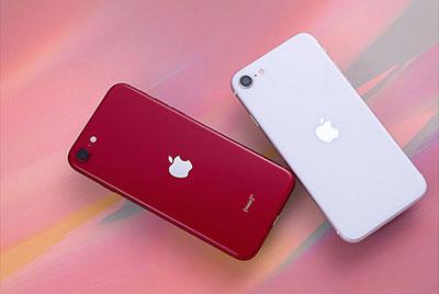 摩根大通:苹果或将于2022年上半年发布iPhone SE 3