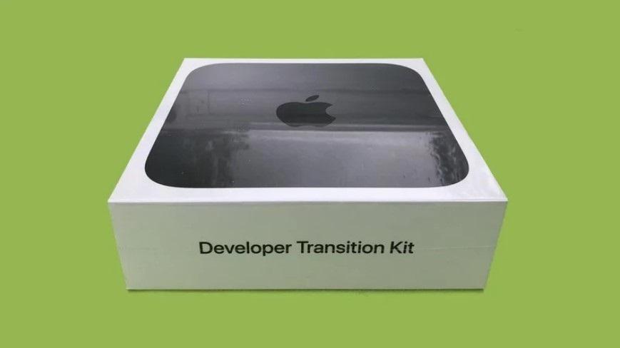 苹果要求开发者在 3 月 31 日前归还 DTK Mac mini,将提供 500 美元代金券