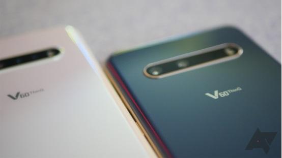 LG 开始为其美版手机推送安卓 11 更新:从 V60 开始