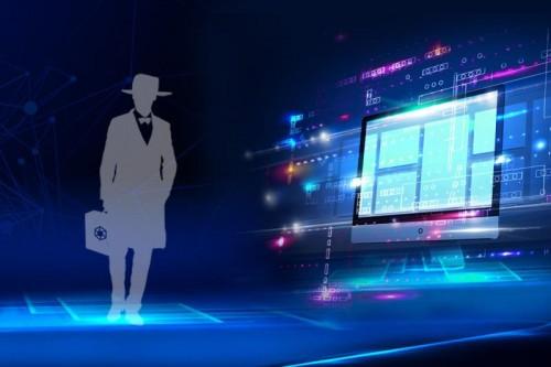 实战时代兰云科技的网络安全观