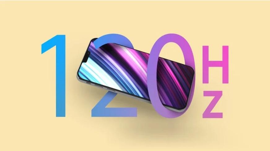 苹果 iPhone 13 Pro/Max 正测试三星 LTPO 120Hz 屏幕:手机代号 D63x、D64x
