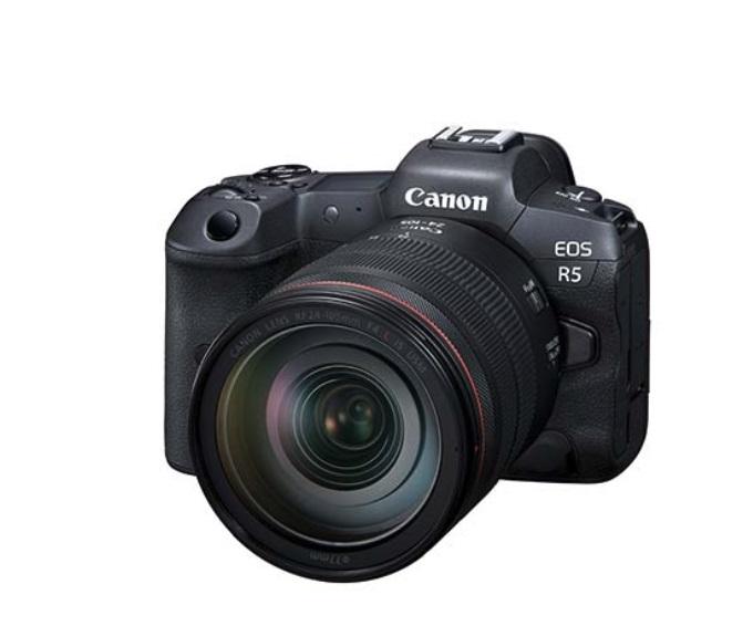 佳能:连续 18 年全球可换镜头数码相机市场份额第一