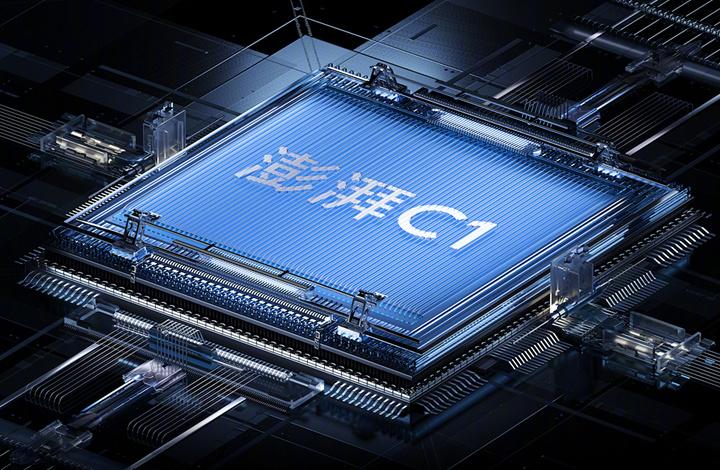 小米正式发布澎湃 C1 芯片:全新 MIX FOLD 折叠屏手机已搭载