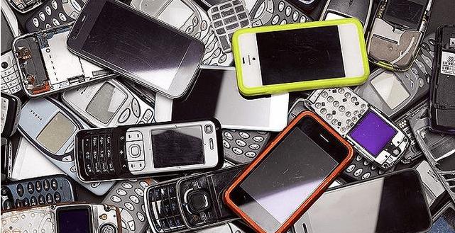 手机C2B回收业务高速增长,爱回收门店业务门店持续扩张