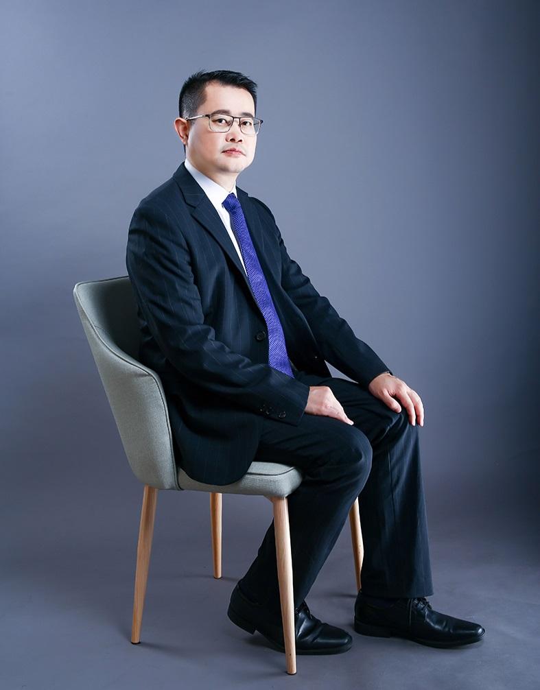 华科创智创始人兼董事长喻东旭:以OTM模式开拓新材料应用