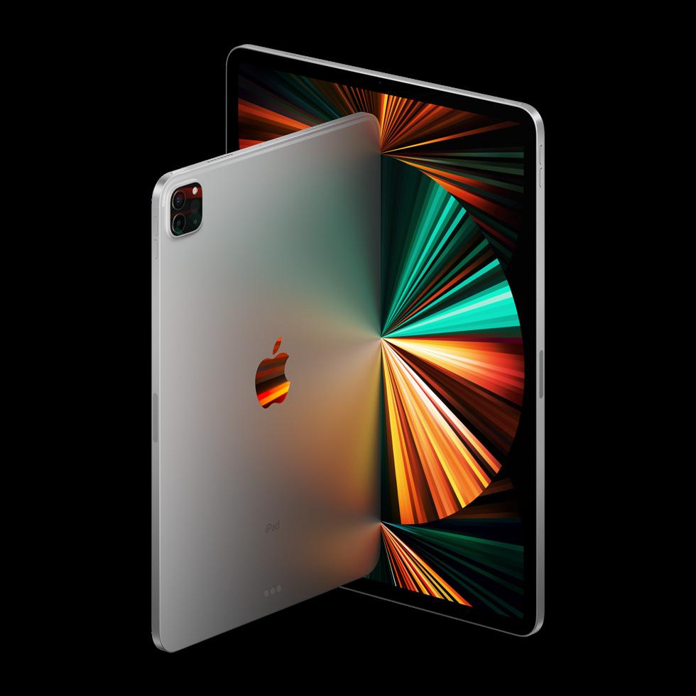 苹果 CEO 库克:对中国市场表现非常满意,iPad Pro 市场接受度很好