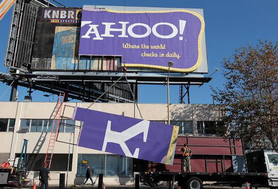 雅虎和 AOL 被打包仅卖了 50 亿美元,带给互联网最后的启示