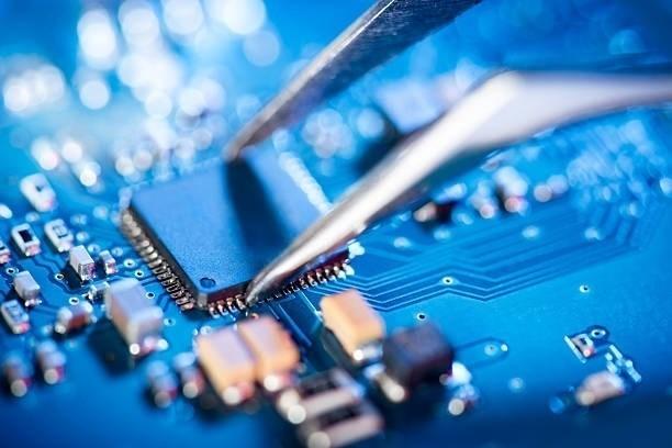富士康与国巨成立合资公司国瀚半导体,初期锁定 2 美元以下小 IC