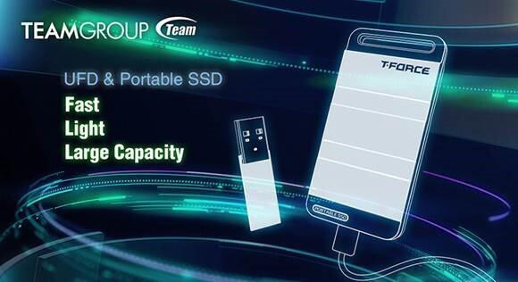 十铨发布 USB 3.2 Gen2×2 移动固态硬盘:最块 2GB/s