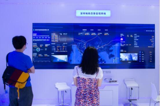 高交会IT展:引领创新科技,激发无限商机