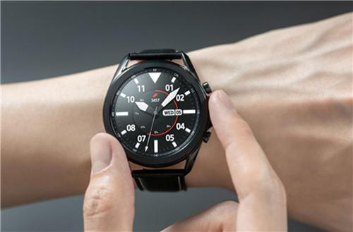 有颜有料有优惠 三星Galaxy Watch3福利来袭尽显高人气