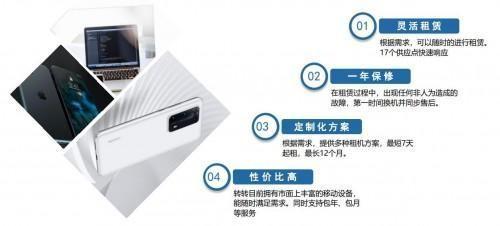 """京深""""七人普""""数据出炉,转转集团:手机租赁服务助力人口普查工作"""